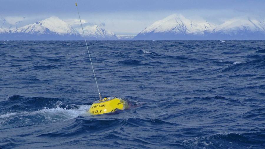 buoy-MKIII