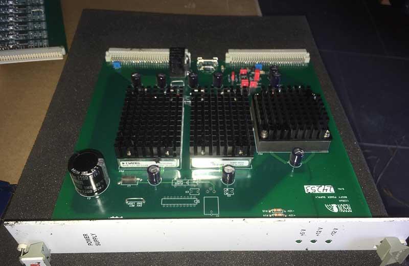 24253_Reson-Power-Supply-Board
