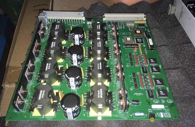 40184_Reson Transmitter Board