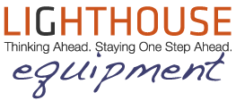 Lighthouse Equipment Logo