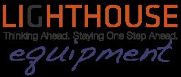 Lighthouse Equipment Logo