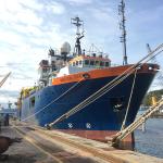 the MPV/DP2 Nautical Geo